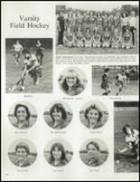 1984 Washington Township High School Yearbook Page 130 & 131