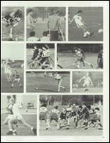 1984 Washington Township High School Yearbook Page 132 & 133