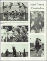 1984 Washington Township High School Yearbook Page 134 & 135