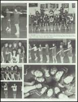 1984 Washington Township High School Yearbook Page 140 & 141