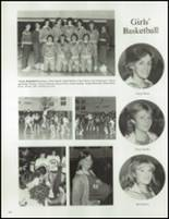1984 Washington Township High School Yearbook Page 144 & 145