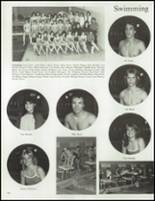 1984 Washington Township High School Yearbook Page 148 & 149