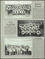 1984 Washington Township High School Yearbook Page 176 & 177