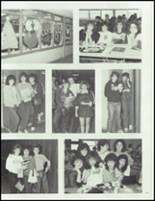 1984 Washington Township High School Yearbook Page 178 & 179
