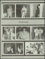 1984 Washington Township High School Yearbook Page 184 & 185