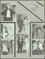 1984 Washington Township High School Yearbook Page 186 & 187