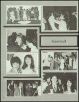 1984 Washington Township High School Yearbook Page 188 & 189