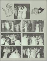 1984 Washington Township High School Yearbook Page 190 & 191