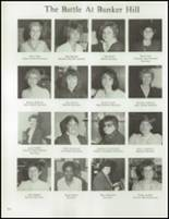 1984 Washington Township High School Yearbook Page 196 & 197