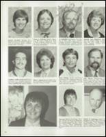 1984 Washington Township High School Yearbook Page 210 & 211