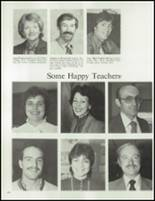 1984 Washington Township High School Yearbook Page 212 & 213