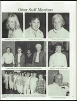 1984 Washington Township High School Yearbook Page 214 & 215