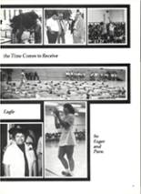 1979 Eagle Pass High School Yearbook Page 10 & 11