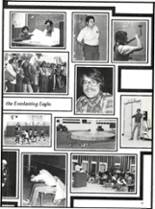 1979 Eagle Pass High School Yearbook Page 18 & 19