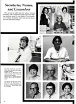 1979 Eagle Pass High School Yearbook Page 24 & 25