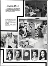 1979 Eagle Pass High School Yearbook Page 30 & 31