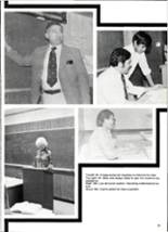 1979 Eagle Pass High School Yearbook Page 36 & 37