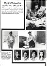 1979 Eagle Pass High School Yearbook Page 38 & 39