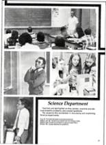 1979 Eagle Pass High School Yearbook Page 40 & 41