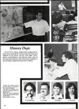 1979 Eagle Pass High School Yearbook Page 42 & 43