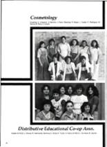 1979 Eagle Pass High School Yearbook Page 48 & 49
