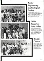 1979 Eagle Pass High School Yearbook Page 50 & 51