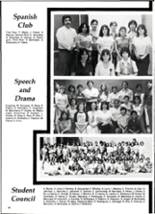 1979 Eagle Pass High School Yearbook Page 52 & 53