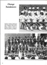 1979 Eagle Pass High School Yearbook Page 56 & 57