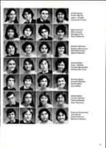 1979 Eagle Pass High School Yearbook Page 60 & 61