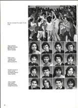 1979 Eagle Pass High School Yearbook Page 62 & 63