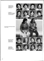 1979 Eagle Pass High School Yearbook Page 64 & 65