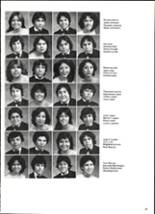 1979 Eagle Pass High School Yearbook Page 66 & 67