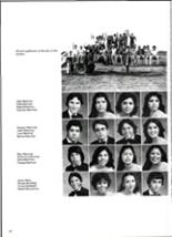 1979 Eagle Pass High School Yearbook Page 68 & 69