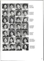 1979 Eagle Pass High School Yearbook Page 70 & 71