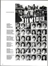 1979 Eagle Pass High School Yearbook Page 78 & 79