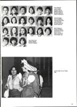 1979 Eagle Pass High School Yearbook Page 84 & 85