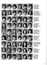 1979 Eagle Pass High School Yearbook Page 86 & 87
