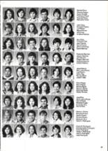 1979 Eagle Pass High School Yearbook Page 92 & 93