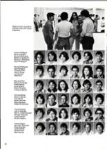 1979 Eagle Pass High School Yearbook Page 94 & 95