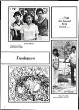 1979 Eagle Pass High School Yearbook Page 96 & 97