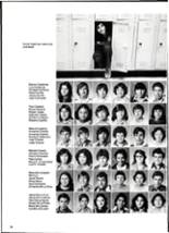 1979 Eagle Pass High School Yearbook Page 98 & 99