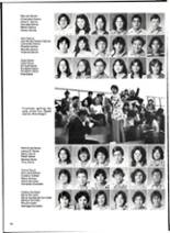 1979 Eagle Pass High School Yearbook Page 100 & 101