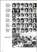 1979 Eagle Pass High School Yearbook Page 102 & 103