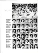 1979 Eagle Pass High School Yearbook Page 104 & 105