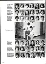 1979 Eagle Pass High School Yearbook Page 106 & 107