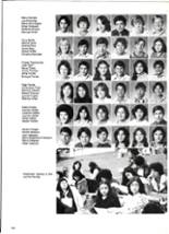 1979 Eagle Pass High School Yearbook Page 108 & 109