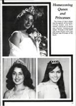 1979 Eagle Pass High School Yearbook Page 122 & 123