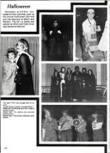 1979 Eagle Pass High School Yearbook Page 124 & 125
