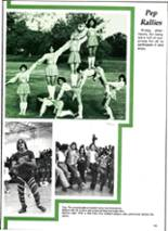 1979 Eagle Pass High School Yearbook Page 128 & 129