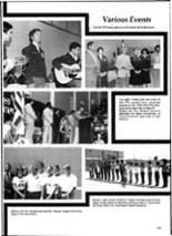 1979 Eagle Pass High School Yearbook Page 142 & 143